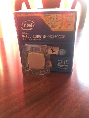 Intel i5 4690k socket 1150