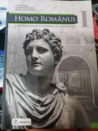 Ćwiczenia do j łacińskiego nowe