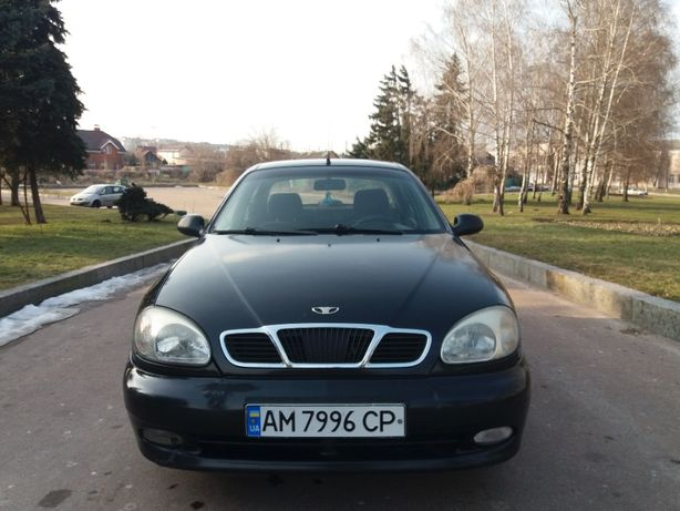 Продам ЗАЗ Sens T13110 2006