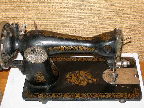 швейная машинка Подолка на зап.части