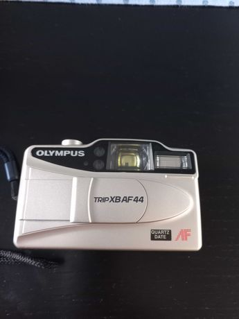 Máquina fotográfica analógica Olympus Trip XB AF 44