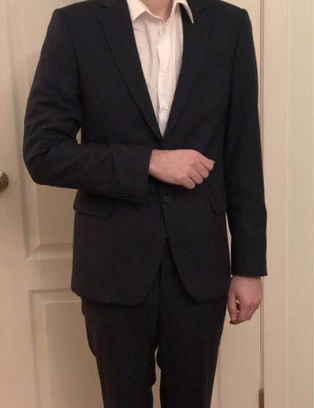 Новый мужской костюм Arber