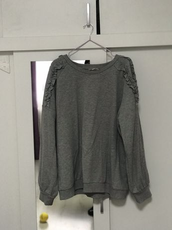 Кофта, свитер , большого размера пуловер s. Oliver