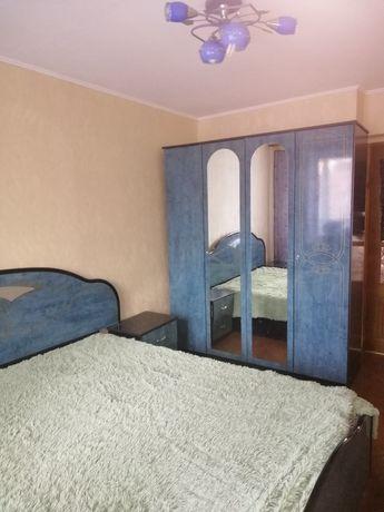 Продам 3-кімнатну квартиру на Чайці. O