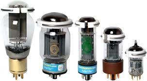 Лампы, трансформаторы Ламповый усилитель