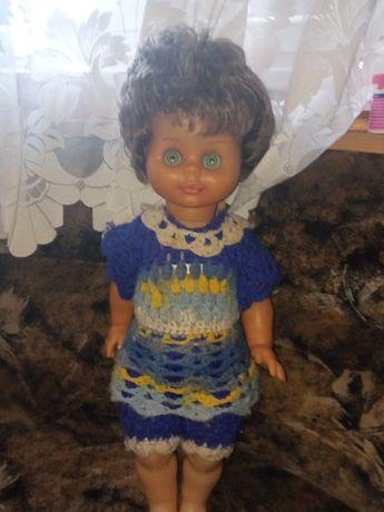 Продам советскую куклу.