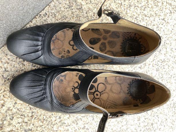 Vendo sapatos Fly London n. 40