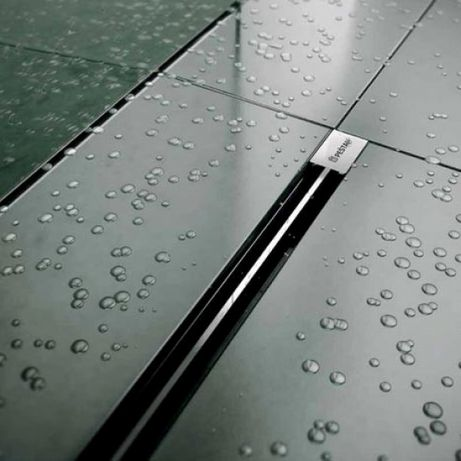 Odpływ liniowy niski 72mm szczelinowy