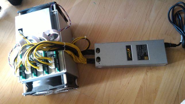 Mineradora X11 PinIdea DR-100 Pro