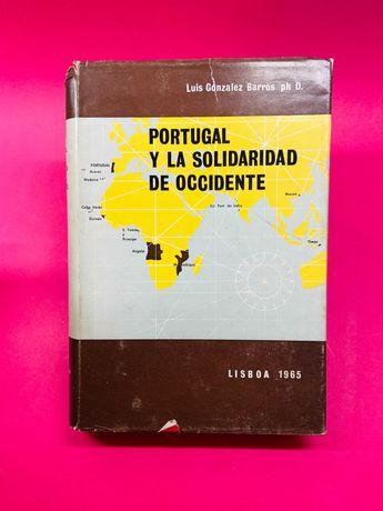 Portugal y la Solidaridad de Occidente Vol. II - Luis Gonzalez Barros