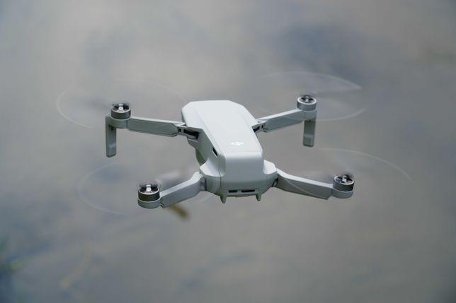 Serviços de Filmagem e Fotografia Aérea com recurso a Drone 4K