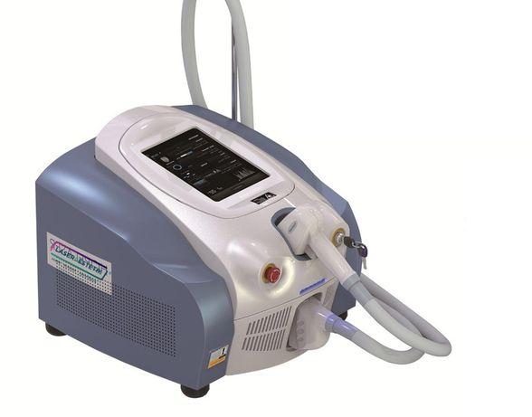 Laser 3 Pro - Diodo+ALEXANDRITE+YAG