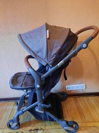Продам прогулочную коляску Babysing I-go