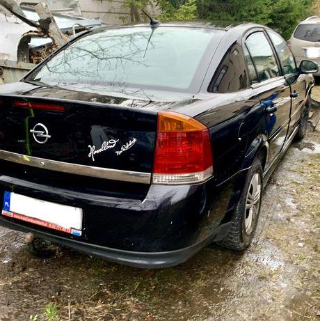 Opel VECTRA C 2.0 diesel na czesci czesci