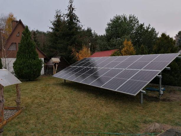 Fotowoltaika Energysat Lokalna Firma Kredytowanie Instalacji