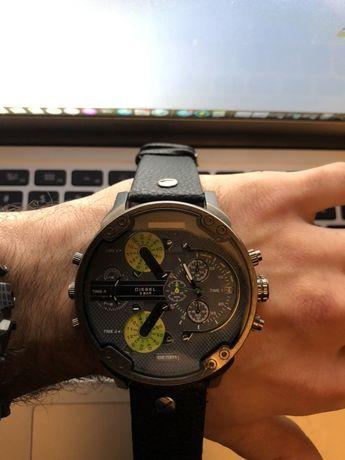 Годинник оригінал Diesel часы DZ7311 дизель мужские оригинал наручные