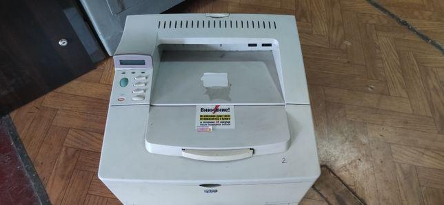 Принтер HP серии LaserJet 5100