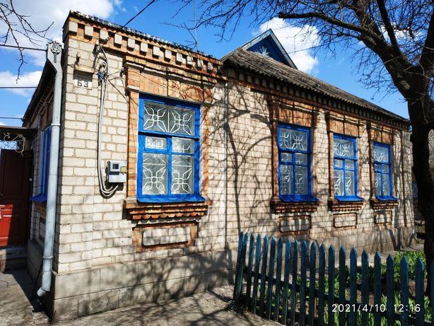 Продается дом Долгинцевский район