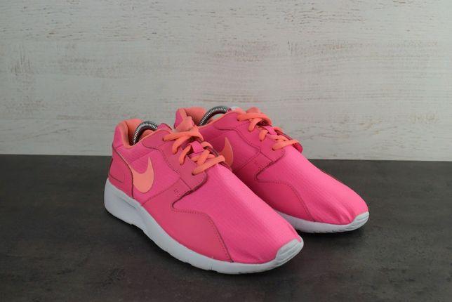 кроссовки Nike Kaishi. Кожа и текстиль. Размер 38