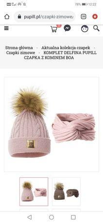 Sprzedam czapke dziecięca