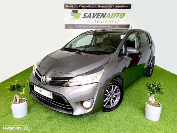 Toyota Verso 2.0 D-4D Active