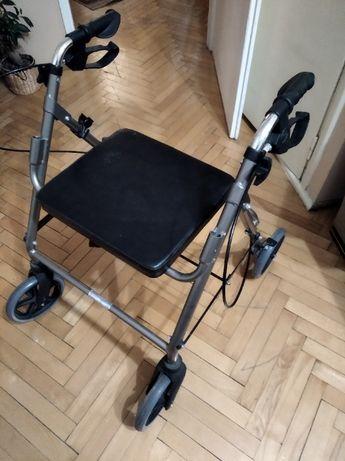 Sprzedam chodzik dla osób niepełnosprawnych