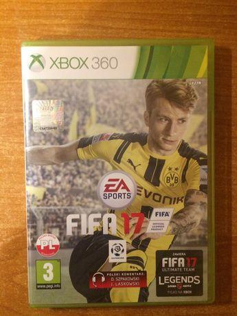 Gry Xbox 360 Fifa. Minecraft Sprzedany