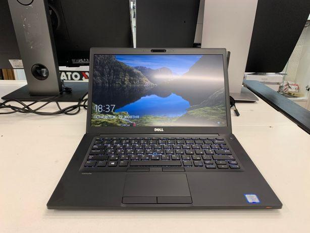 Стан нового! Ультрабук Dell Latitude E7480 FullHD IPS i5-7300 8Ram SSD