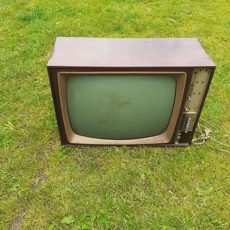 Stary telewizor Philips PRL