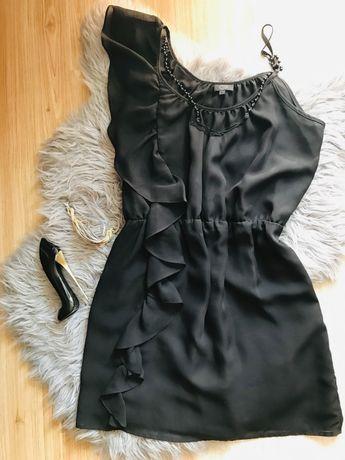 Продам шифоновое платье размер м