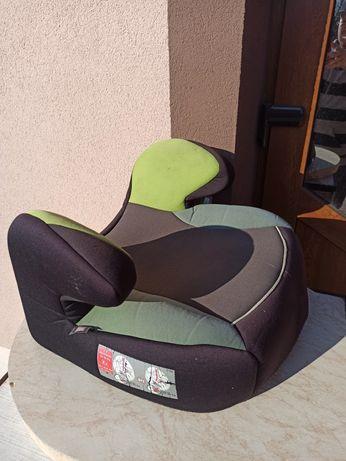 Дитяче авто крісло ( бустер)