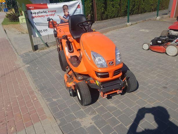 Kosiarka traktorek Kubota GR 1600-ll
