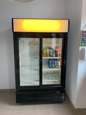 Szafa chłodnicza Cebea Bochnia SCH-LG 1200