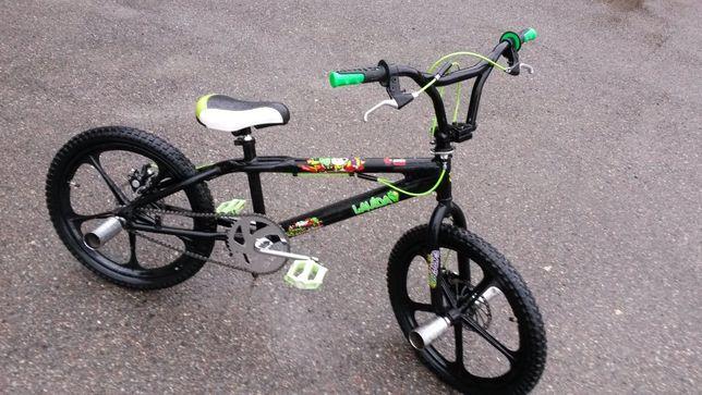 rower bmx 20' wysyłka 25 zł.