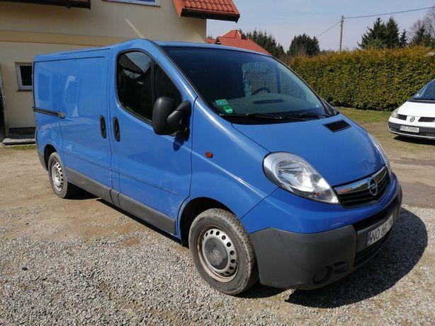 Opel Vivaro 2.0TDCi