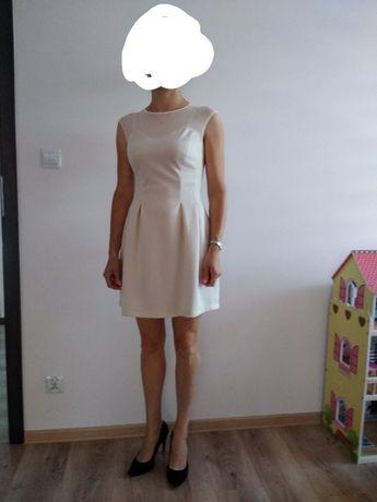 Sukienki damskie rozm 36,38