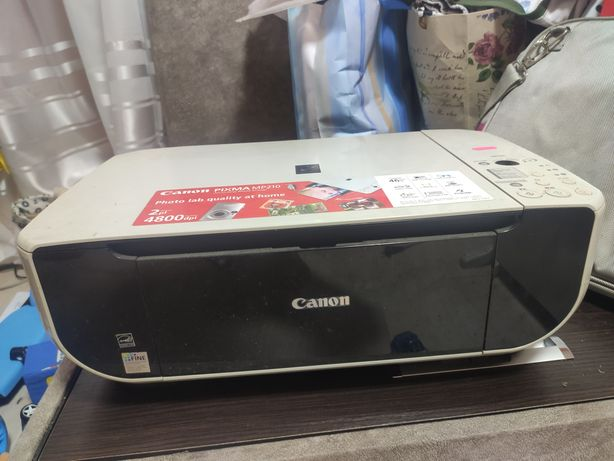 Canon PIXMA MP 210
