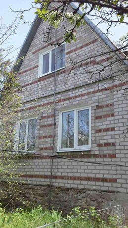 Продам дом, п. Фабричный