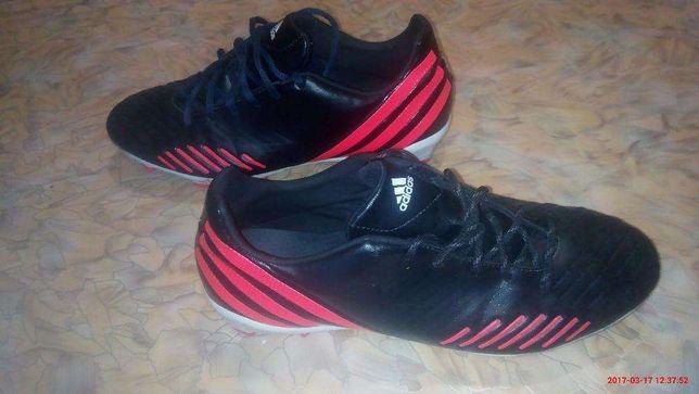 Бутсы Adidas 44 р-р