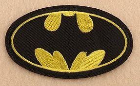 Patch Batman