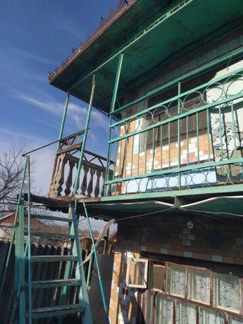 Сдаю пол дома р-н рынка Колос, пер.Легпромовский, можна с животными.