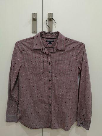Camisa Tommy Hilfiger (S)