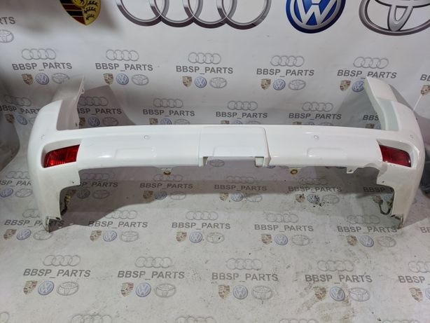 бампер задній Toyota Prado 150 2.8d 2015