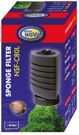 Narożny filtr wewnętrzny NFS - C80L z podstawką najtaniej