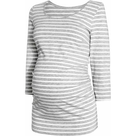 Bluzka ciążowa H&M mama S 36