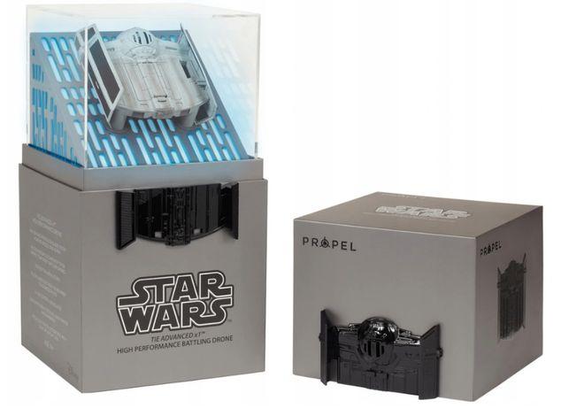 Dron Star Wars - Propel/TIE-Advanced X1/edycja kolekcjonerska