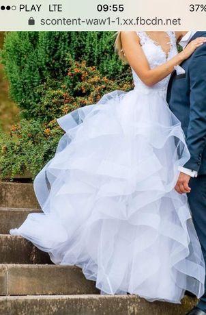 Suknia slubna Vanilla Sposa