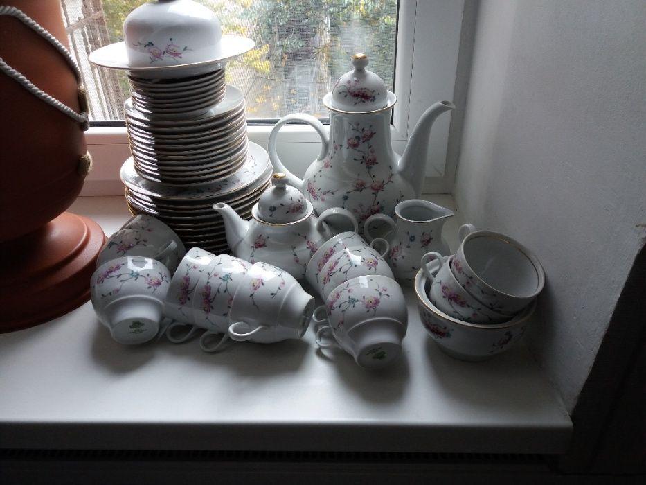 Чайный сервиз , Германия Одесса - изображение 1
