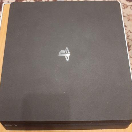Sony PS 4 slim 500 гигабайт