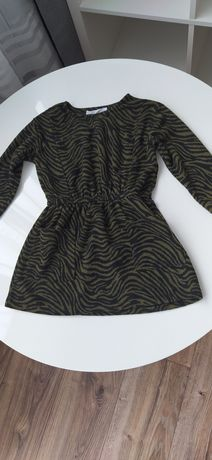 Sukienka Zara 104/110